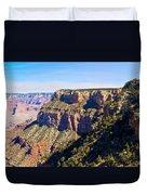 Grand Canyon 49 Duvet Cover