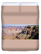 Grand Canyon 50 Duvet Cover