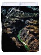 Grand Canyon 50 Duvet Cover