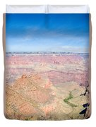 Grand Canyon 51 Duvet Cover