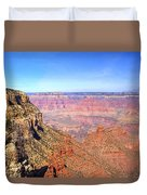 Grand Canyon 54 Duvet Cover