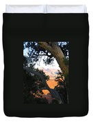 Grand Canyon 74 Duvet Cover