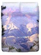 Grand Canyon 75 Duvet Cover