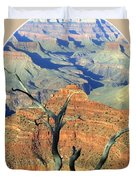 Grand Canyon 77 Duvet Cover