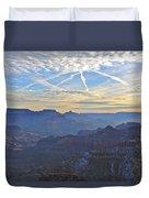 Grand Canyon Dawn 2 Duvet Cover