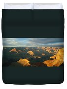 Grand Canyon National Park, Arizona, Usa Duvet Cover