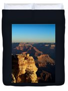 Grand Canyon Sunrise Two Duvet Cover