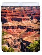 Grand Canyon Valley Duvet Cover