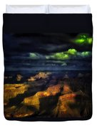 Grand Cayon 35 Duvet Cover