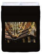 Grand Palace Bangkok Thailand 2 Duvet Cover