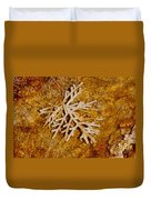 Grand Prismatic Springs 2.0058  Duvet Cover