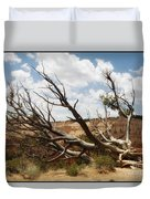 Grandfather Tree Duvet Cover