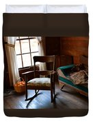 Grandmothers Place Duvet Cover