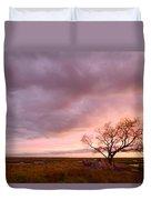 Storm At Dusk 2am-108346 Duvet Cover