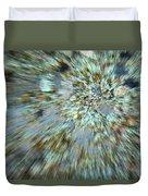 Granite Dreams Duvet Cover