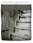 Minimalist Graphic Duvet Cover