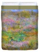 Grasslands Duvet Cover