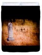 Graveyard 6792 Duvet Cover