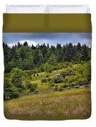 Grayson Highlands Duvet Cover