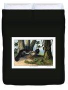 Great Anteater Duvet Cover