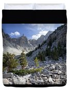 Great Basin National Park Duvet Cover