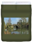 Great Bridge Warwick Duvet Cover