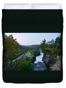 Great Falls Md Hdr 2 Duvet Cover