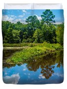 Great Reflections Duvet Cover