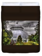 Greenhouse - The Observatory Duvet Cover