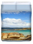 Greens Pool - Western Australia 2am-112587 Duvet Cover