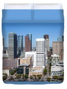 Greenstreet Houston Duvet Cover