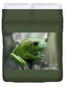 Greeny 5 Duvet Cover