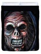 Grim Reaper Duvet Cover