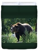 Grizzly-7756 Duvet Cover