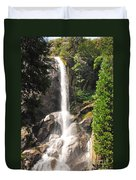 Grizzly Falls Duvet Cover