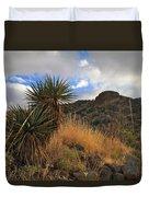 Grosvenor Hill Arizona Duvet Cover