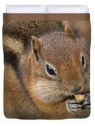 Ground Squirrel Duvet Cover
