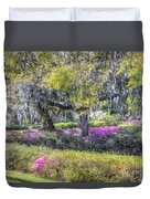 Grounds Of Middleton Duvet Cover