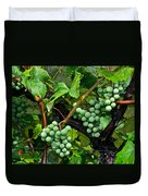 Growing Season Duvet Cover by Frozen in Time Fine Art Photography