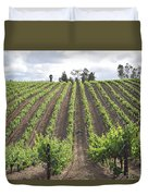 Growing Season Duvet Cover