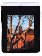Guignard Brick Works-5 Duvet Cover