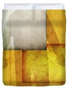 Gunman Duvet Cover by Edward Fielding