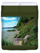Guogu Mound Duvet Cover