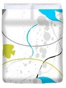Gv079 Duvet Cover