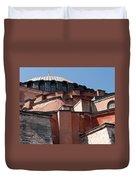Hagia Sophia Angles 01 Duvet Cover