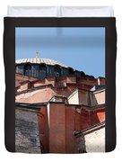 Hagia Sophia Angles 02 Duvet Cover