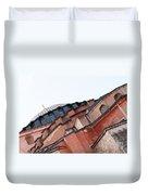 Hagia Sophia Angles 03 Duvet Cover