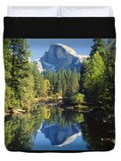 2m6708-half Dome Reflect Duvet Cover