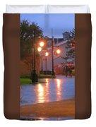 Halifax Romance Duvet Cover
