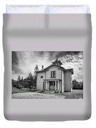 Hamilton House Garden House Duvet Cover